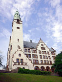 Pomeranian Medical University — Stock Photo