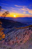 Stob Pyramids in Rila Mountains, Bulgaria — Stock Photo