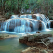 Thailand waterfall — Stock Photo #8136627