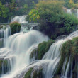 Krk falls Croatia — Stock Photo