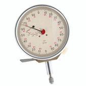Vintage micrometer — Stock Photo