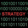 Strategy — Stock Photo #10198232
