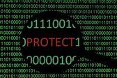 Protect — Stock Photo