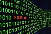 Web Fraud — Stock Photo