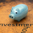 Investment concept — Stock Photo #8080348