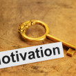 Motivation-Konzept — Stockfoto #8926727