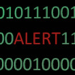 Alert concept — Stock Photo #9150953