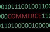 E- commerce — Stock Photo