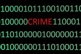 Web crime — Stock Photo