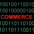 Commerce — Stock Photo #9659965