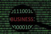 Business — Stock Photo
