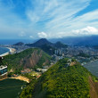 Rio Landscape - Stock Photo