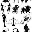 Royalty-Free Stock Vector Image: Zodiac