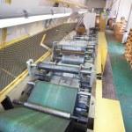 Inside factory — Stock Photo #8823372