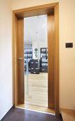 Office ingang — Stockfoto