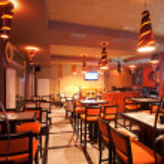 ������, ������: Restaurant interior