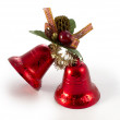 Stock Photo: Christmas bell