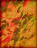 Astratti colori ad olio e tela — Foto Stock
