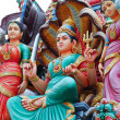 Hinduism statues — Stock Photo #10235224