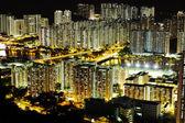 Hong kong gente urbana — Foto de Stock