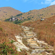 Mountain path — Stock Photo #8077600