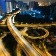 Highway in Hong Kong — Stock Photo #8077700