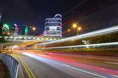 Highway in Hong Kong — Stock Photo