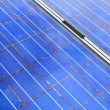 Solar panel cell — Stock Photo #8329590