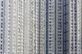 Hong Kong public house — 图库照片
