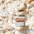 Balance rocks — Stock Photo
