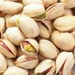 Shelled pistachio — Stock Photo