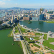 Stock Photo: Macau city