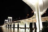 Sai Van bridge in Macao — Stock Photo