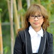 Young asian businesswoman - Lizenzfreies Foto