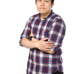 Young asian man — Stock Photo #9179656