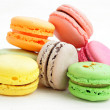 Macaroon - Stock Photo