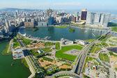 Macao city view — Stock Photo