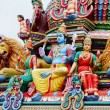 Hinduism statues — Stock Photo #9454112