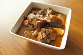 Curry , indian food — Stock Photo