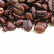 Coffee bean — Stock Photo #9777523