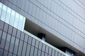 Zakelijke gebouwen — Stockfoto