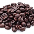 Roasted coffee bean — Stock Photo #9800394