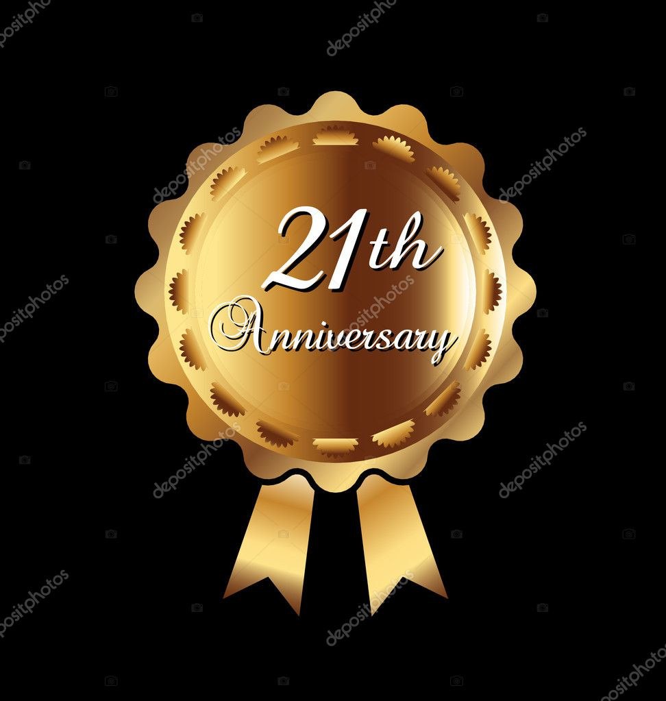 5 Symbol For 21 Years Of Marriage Of Years Marriage For Symbol 21