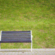 Bench — Stock Photo #8459668
