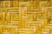 Woven textures, bamboo or rattan — Stock Photo