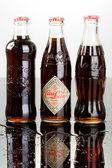 Coca cola bottle — Stock Photo