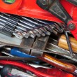 Stock Photo: Various Tools