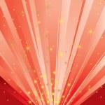 Magic Light — Stock Vector