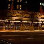 ������, ������: Carnegie Hall