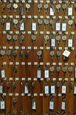 Various keys — Stockfoto